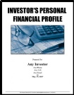 Investor Personal Financial Profile