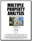 REIA Report Multiple Property Analysis