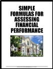 Simple Formulas for Measuring Property Performance